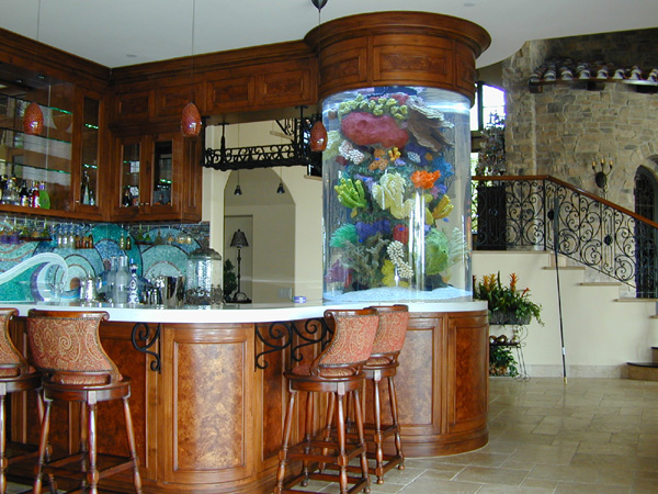chet19 Aquariums For Home Decoration